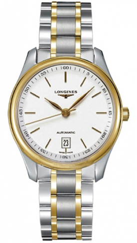 Longines Master Collection L2.628.5.12.7