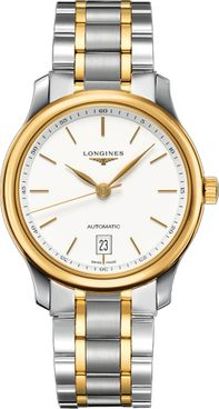 Longines Master Collection Automatic Men's Watch L2.628.5.12.7