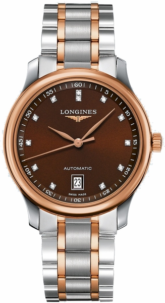 Longines Master Collection L2.628.5.67.7