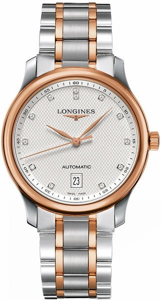 Longines Master Collection L2.628.5.97.7
