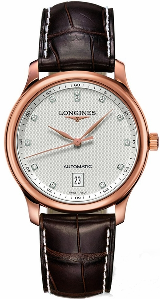 Longines Master Collection L2.628.8.77.3