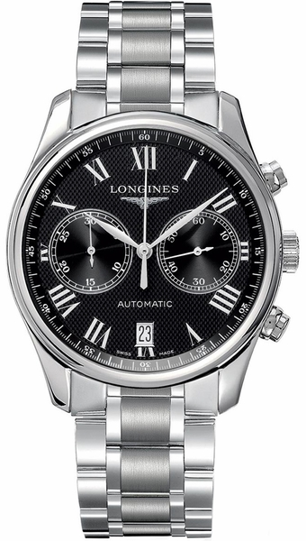Longines Master Collection L2.629.4.51.6