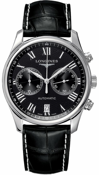 Longines Master Collection L2.629.4.51.7