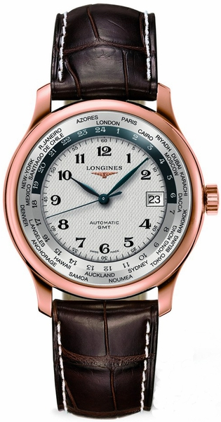 Longines Master Collection L2.631.8.70.3