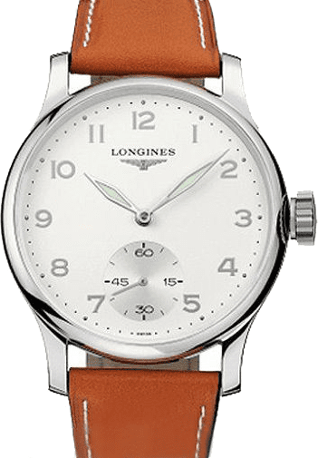 Longines Master Collection L2.640.4.73.2