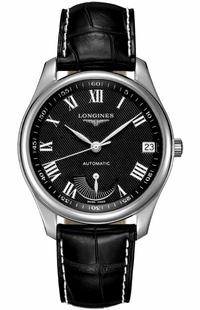 Longines Master Collection L2.666.4.51.7