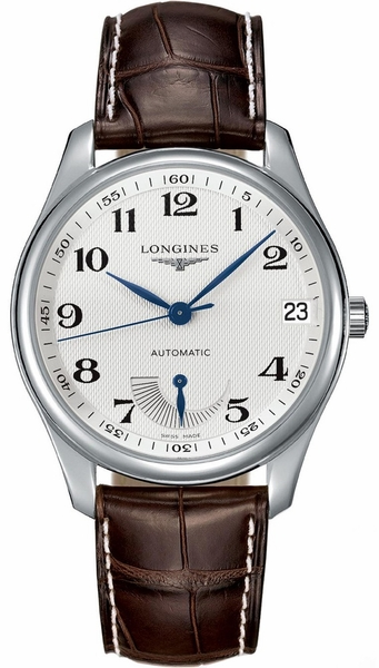 Longines Master Collection L2.666.4.78.3