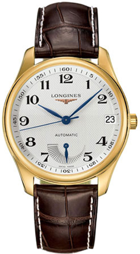 Longines Master Collection L2.666.6.78.2