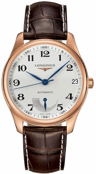 Longines Master Collection L2.666.8.78.2