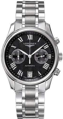 Longines Master Collection L2.669.4.51.6