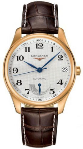 Longines Master Collection L2.673.4.51.3