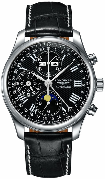 Longines Master Collection L2.673.4.51.7