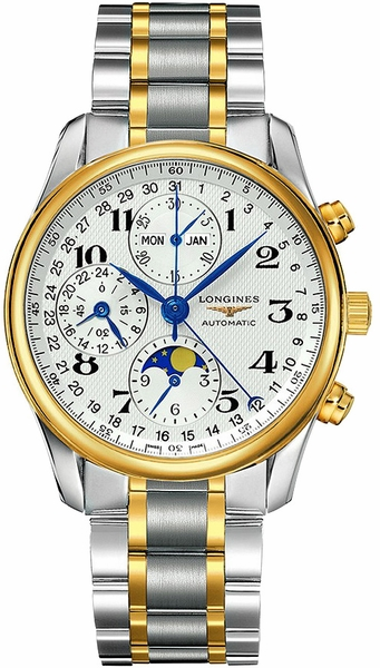 Longines Master Collection L2.673.5.78.7