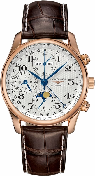 Longines Master Collection L2.673.8.78.3