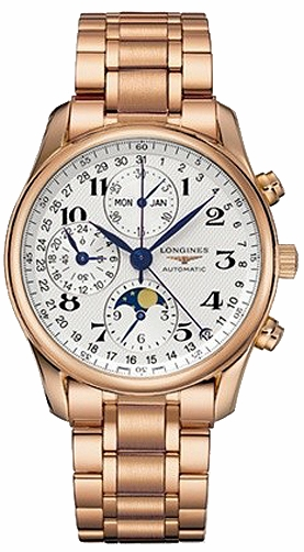 Longines Master Collection L2.673.8.78.6