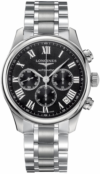 Longines Master Collection L2.693.4.51.6