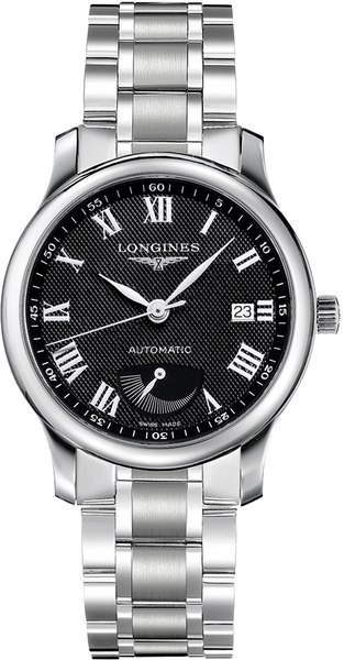 Longines Master Collection L2.708.4.51.6