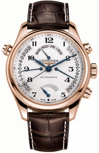 Longines Master Collection L2.714.8.78.3