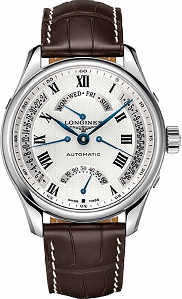Longines Master Collection L2.715.4.71.3