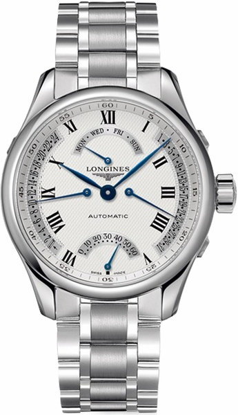 Longines Master Collection L2.715.4.71.6