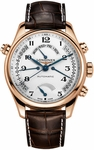 Longines Master Collection  L2.716.8.78.3
