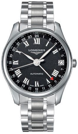 Longines Master Collection L2.718.4.50.6
