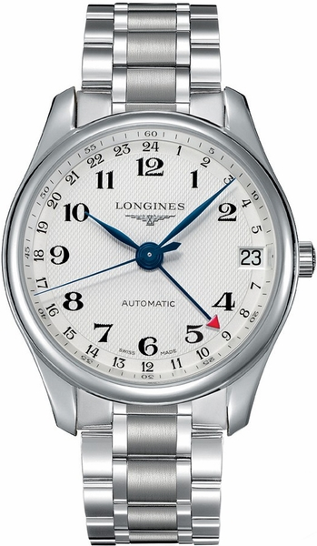 Longines Master Collection L2.718.4.70.6