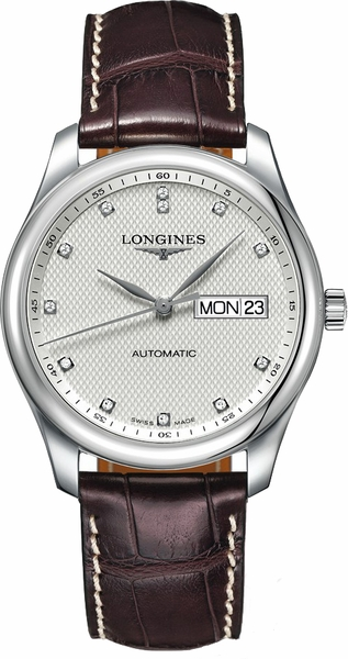 Longines Master Collection L2.755.4.77.3