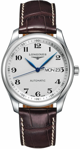 Longines Master Collection Automatic Men's Watch L2.755.4.78.3