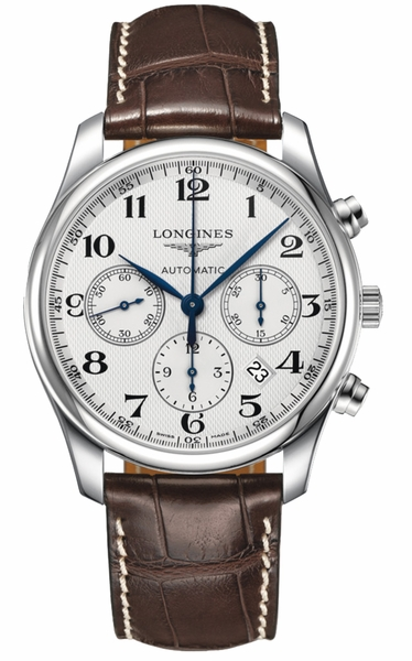 Longines Master Collection L2.759.4.78.3