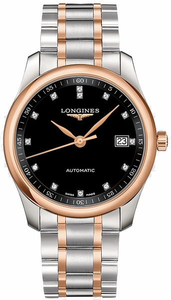 Longines Master Collection L2.793.5.57.7