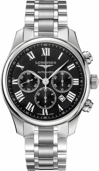 Longines Master Collection L2.859.4.51.6
