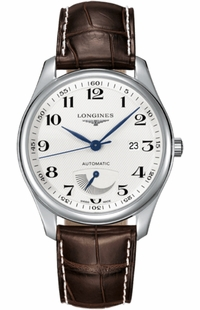 Longines Master Collection 40mm Men's Watch L2.908.4.78.3