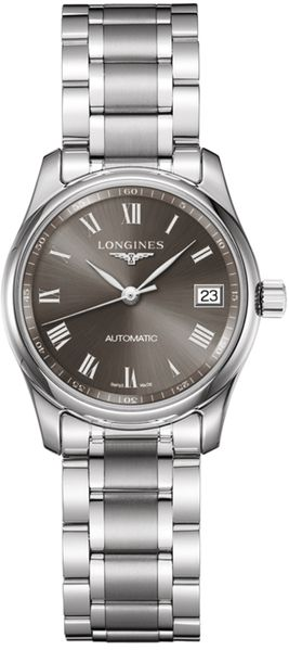 Longines Master Collection Women's Watch L2.257.4.71.6