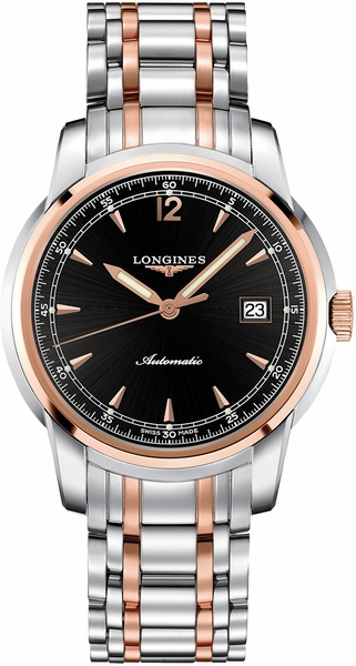 Longines Saint-Imier Collection L2.766.5.59.7