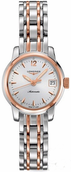 Longines The Saint-Imier L2.263.5.72.7