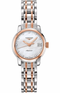 Longines The Saint-Imier L2.263.5.88.7