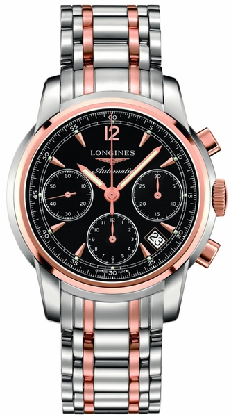 Longines The Saint-Imier L2.752.5.52.7