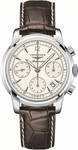 Longines The Saint-Imier L2.753.4.72.2