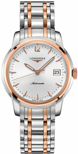 Longines The Saint-Imier L2.763.5.72.7