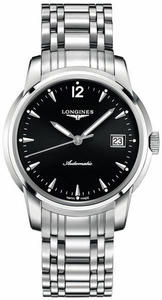 Longines The Saint-Imier L2.766.4.52.6