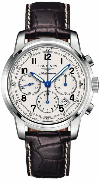 Longines The Saint-Imier L2.784.4.73.0