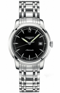 Longines The Saint-Imier Luxury Men's Watch Sale L2.766.4.59.6