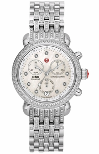 Michele CSX Diamond MWW03M000203