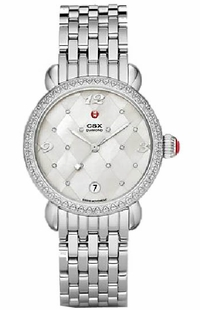 Michele CSX Diamond MWW03R000002