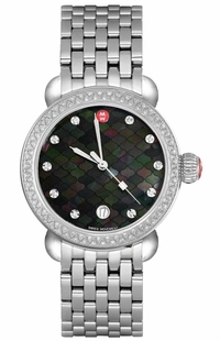 Michele CSX Diamond MWW03R000014