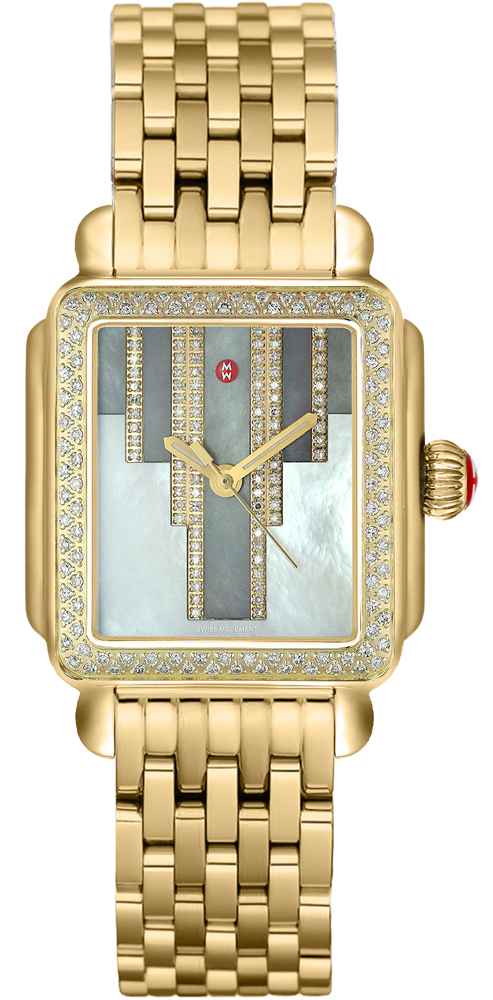 Michele Deco Diamond MWW06T000136