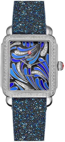 Michele Deco II Women's Watch MWW06X000031