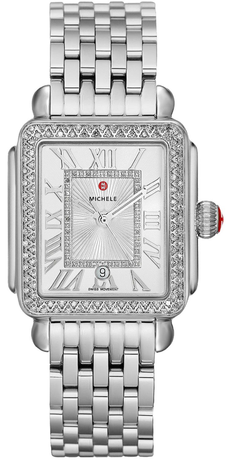 michele watch serial number lookup