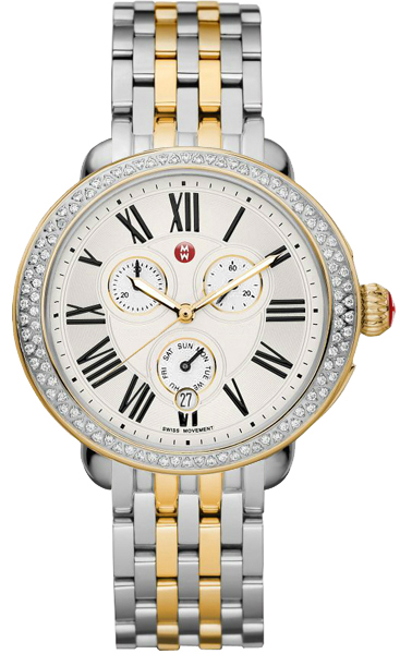 Michele Signature Serein Diamond Women's Watch MWW21A000008